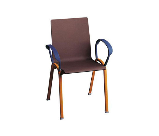 Mari 03 01 by WIENER GTV DESIGN | Chairs