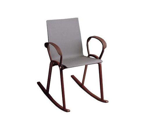 Mari 03 01 von WIENER GTV DESIGN | Stühle