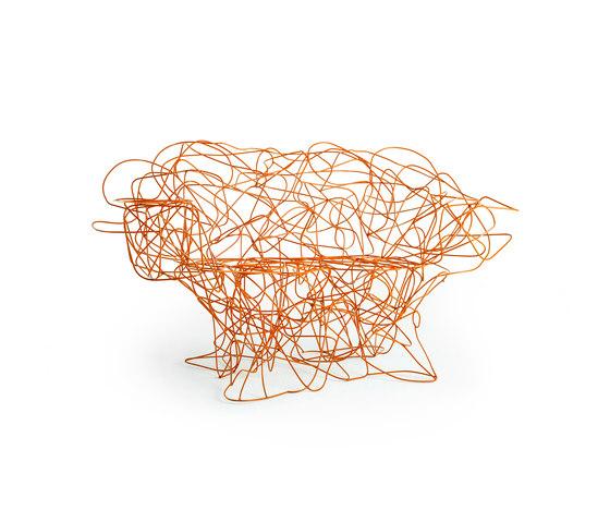 Corallo di edra | Poltrone