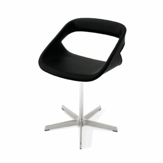Chair 130 de Emmemobili | Chaises