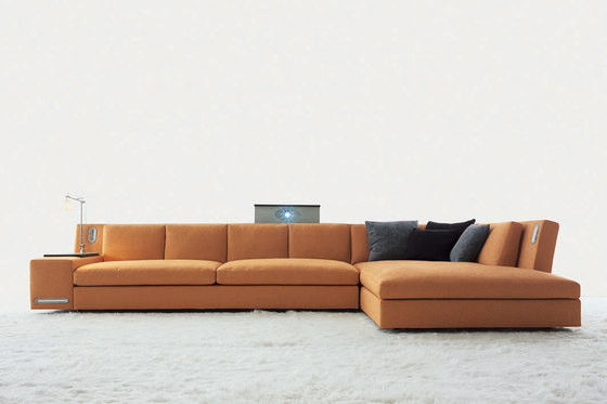 225-228 M.I.S.S. by Cassina | Sofas