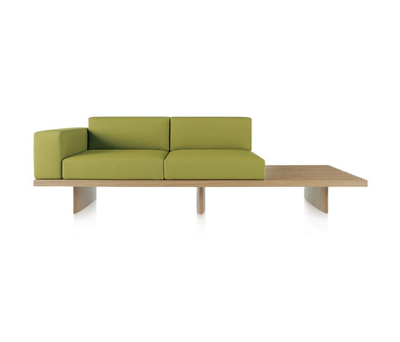 514 Refolo Lounge Sofas From Cassina Architonic