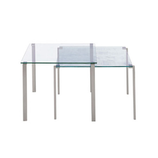 2=1 by Zeritalia | Coffee tables