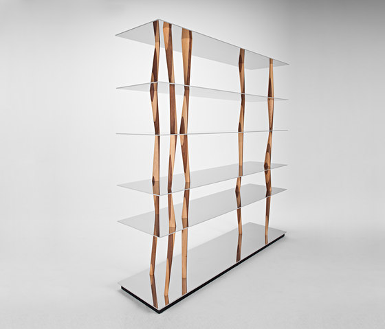 Sendai large by CASAMANIA & HORM | Shelving