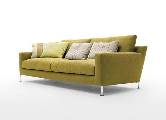 Harry Large HL253 by B&B Italia | Sofas