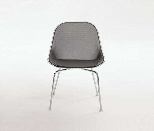Iuta IU54 by B&B Italia | Multipurpose chairs