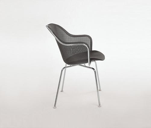 Iuta IU61 by B&B Italia | Multipurpose chairs