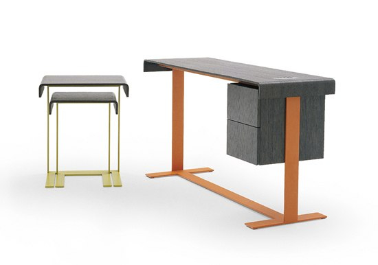 Eileen by B&B Italia | Desks