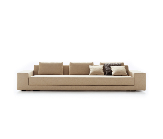 Idea One by MDF Italia | Sofas
