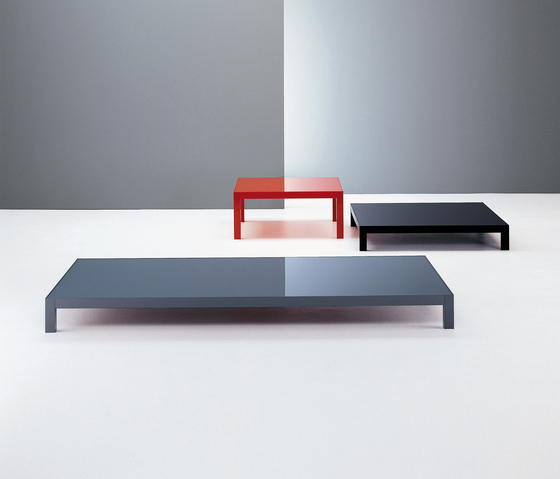 Mdf Cheap Price Coffee Table White High Gloss Center Table: Colors By MDF Italia