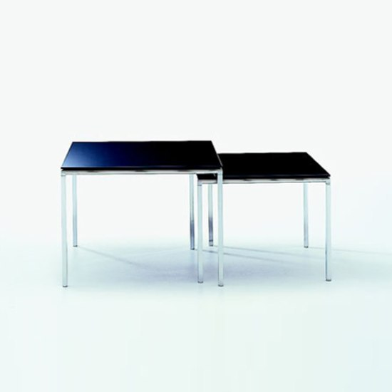 Edgar II Coffee Table* von MDF Italia | Couchtische