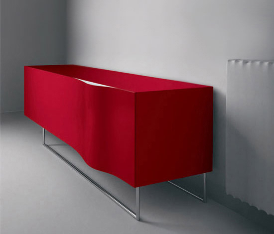 Breeze Grande by Pallucco | Sideboards