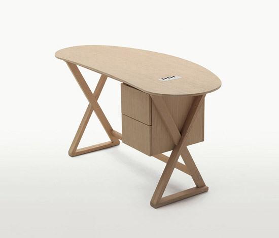 Sidus by Maxalto | Desks