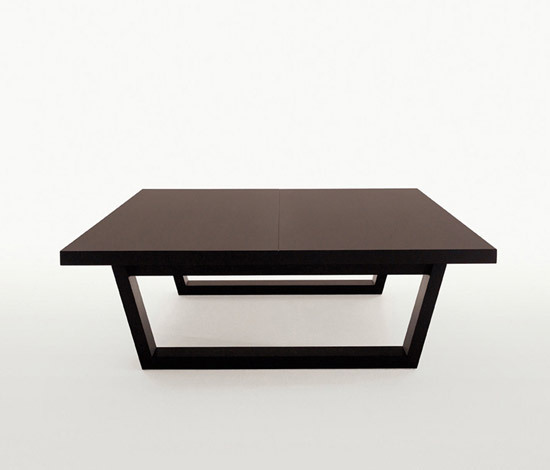 Xilos by Maxalto | Coffee tables