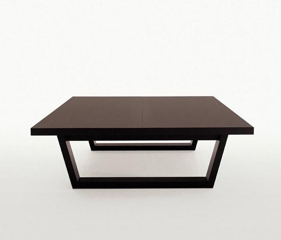 Xilos by Maxalto | Coffee tables