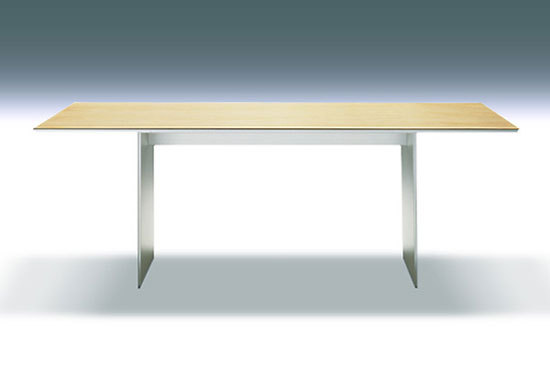 AIR FRAME 30024 by IXC. | Dining tables