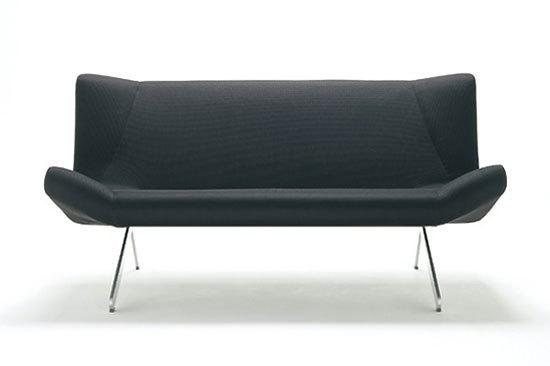 BOOMERANG sofa by IXC. | Lounge sofas