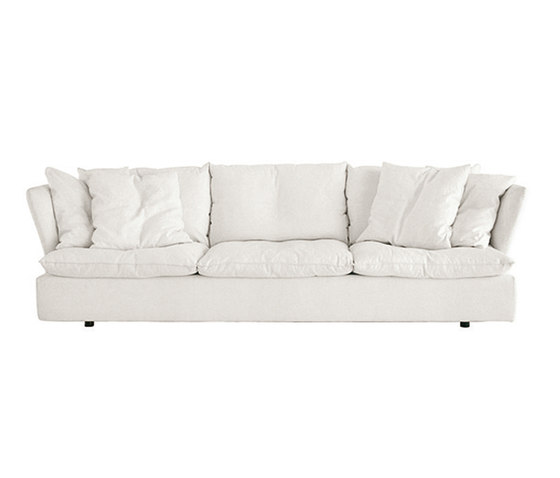 Pillow by De Padova | Sofas