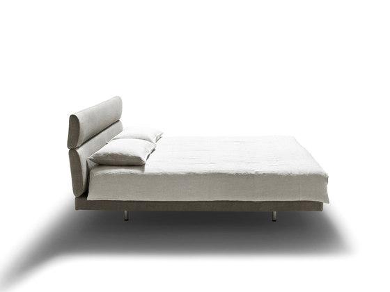 Sleeping Car by De Padova | Double beds