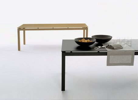 Dinner by De Padova | Dining tables