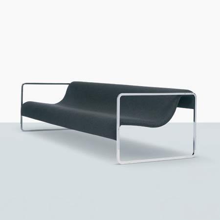 Slim Sofa de Derin | Sofás