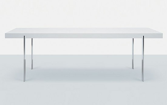 Norm Table by Derin | Dining tables
