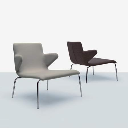 Lap Lounge by Derin | Armchairs