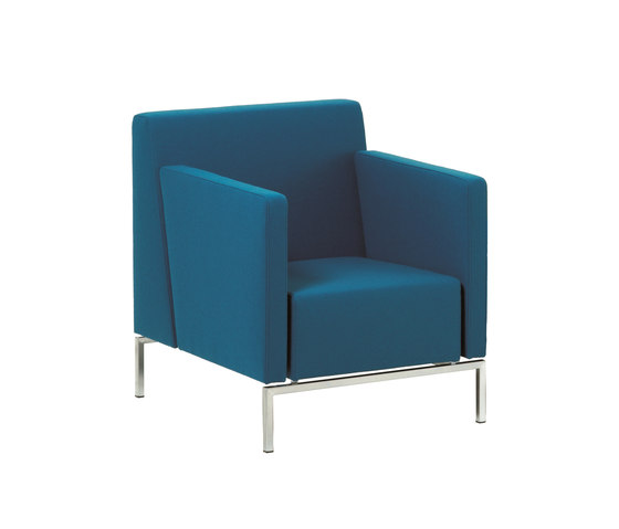 Spock by spectrum meubelen | Lounge chairs