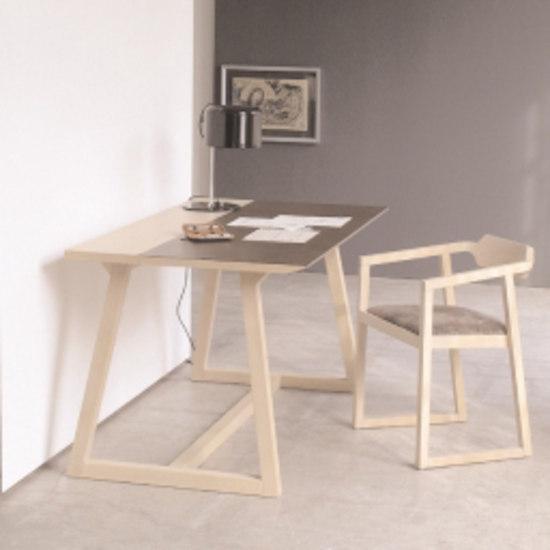 Juliet desk by Montina | Desks