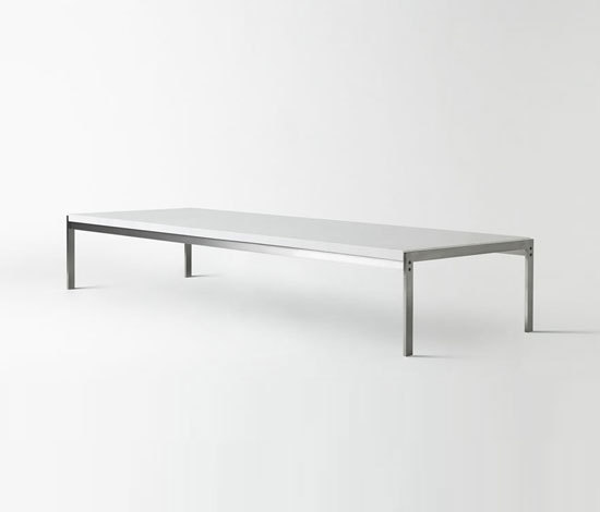 PK 63 by Kjærholm Production | Coffee tables