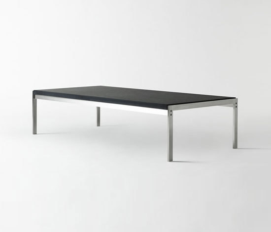 PK 63A by Kjærholm Production | Coffee tables