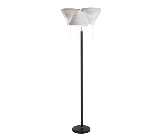 Floor Light A809 by Artek | General lighting