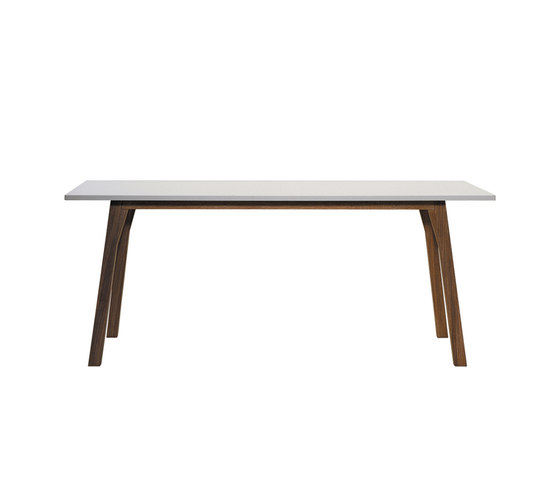 Sandra Table by ASPLUND | Dining tables