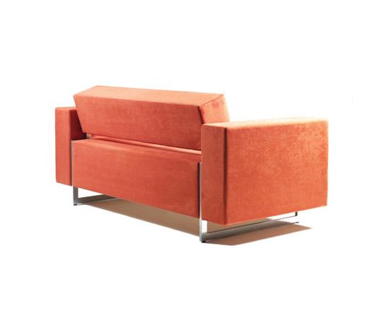 Box Sofa System von Inno | Loungesofas