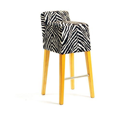 C.D. Bar by Inno | Bar stools