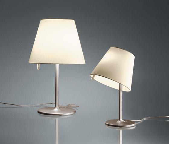 Melampo Luminaria de Mesa de Artemide | Iluminación general