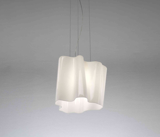 Logico micro Suspension Lamp by Artemide | General lighting