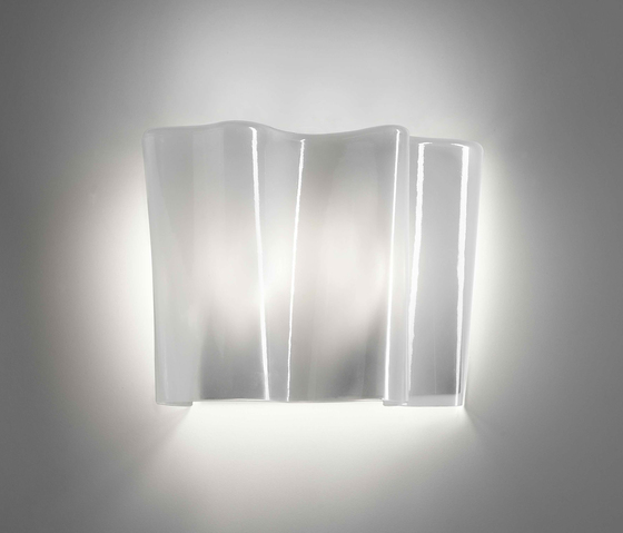 Logico parete Wall Lamp by Artemide | General lighting