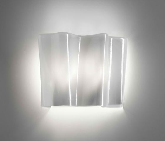 Logico parete Wall Lamp by Artemide | Wall lights