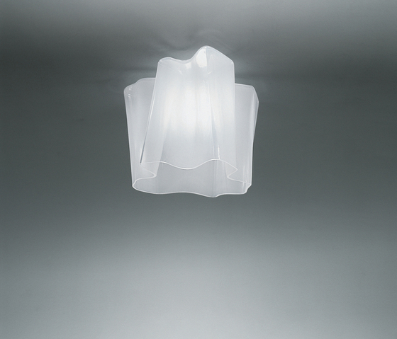 Logico Ceiling Lamp by Artemide | General lighting