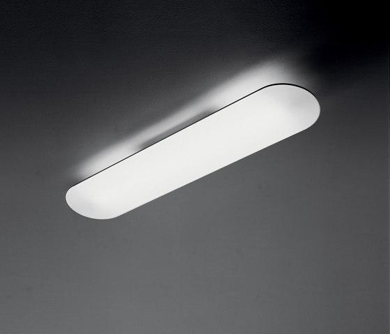 Float lineare Ceiling Lamp by Artemide   General lighting