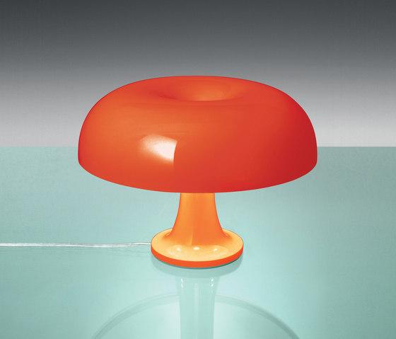 Nesso Lampe de Table de Artemide | Éclairage général