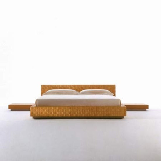 People by Bonacina Pierantonio | Double beds