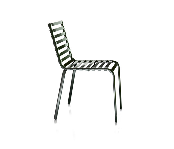 Striped Chair de Magis | Sillas para restaurantes