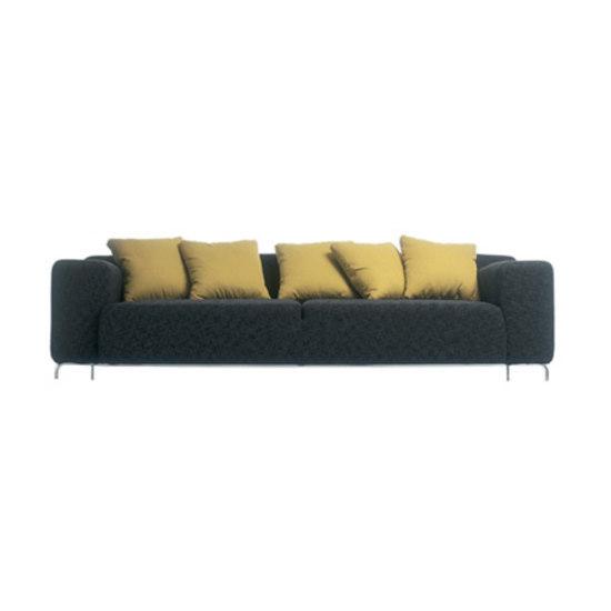 Charles 3-seater sofa by Artelano | Sofas