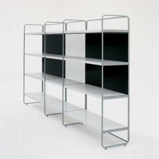 Primo Piano modular bookshelf by Artelano | Shelves