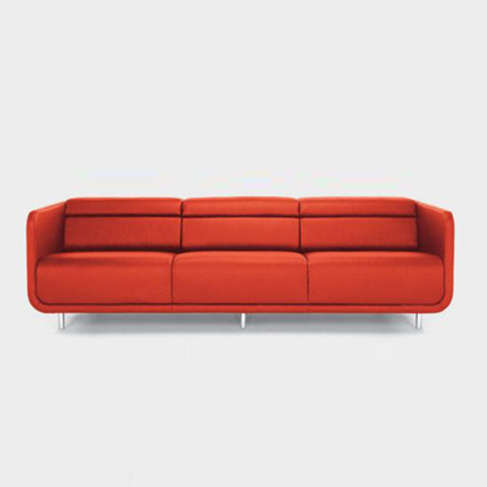 People 3-seater sofa by Artelano | Sofas