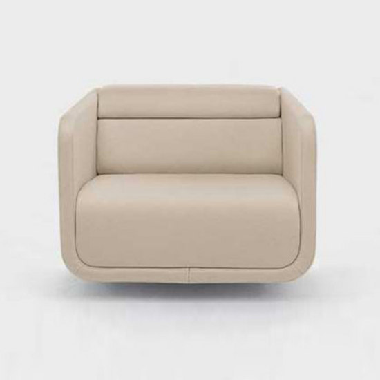 People swivelling armchair by Artelano | Armchairs