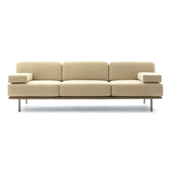 Palm Springs 3-seater sofa de Artelano | Canapés