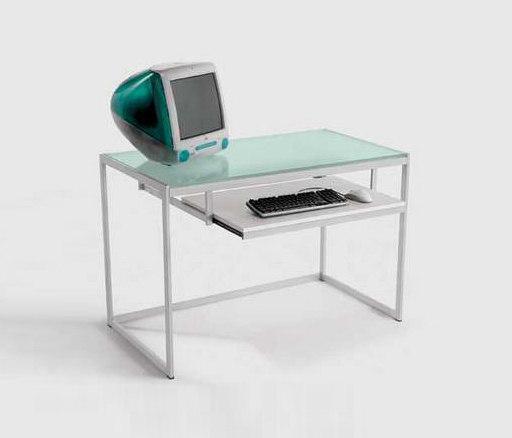Seventies computer desk de Artelano | Bureaux